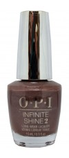 Gingerbread Man Can By OPI Infinite Shine