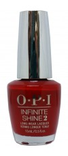Red-y For The Holidays By OPI Infinite Shine