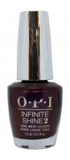 Lets Take An Elfie By OPI Infinite Shine