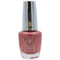 Smokn in Havana By OPI Infinite Shine
