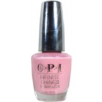 Pretty Pink Perseveres By OPI Infinite Shine