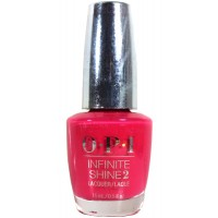 Running With The In-finite Crowd By OPI Infinite Shine