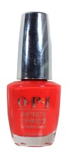 No Stopping Me Now By OPI Infinite Shine