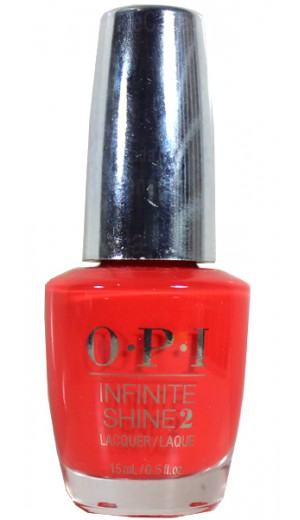 ISL07 No Stopping Me Now By OPI Infinite Shine