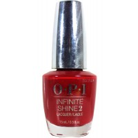 Relentless Ruby By OPI Infinite Shine