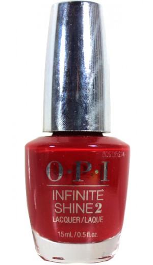 ISL10 Relentless Ruby By OPI Infinite Shine