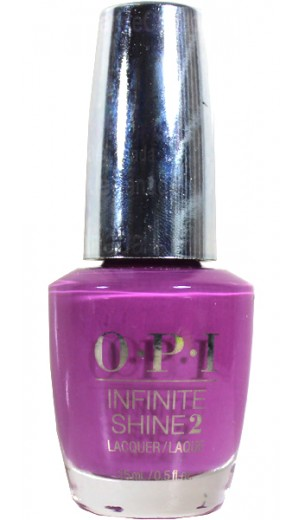 ISL12 Grapely Admired By OPI Infinite Shine