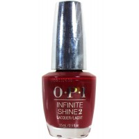Can't Be Beat By OPI Infinite Shine