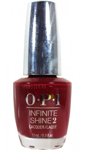 ISL13 Can t Be Beat By OPI Infinite Shine