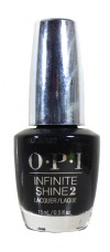 We're In The Black By OPI Infinite Shine