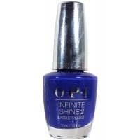 Indignantly Indigo By OPI Infinite Shine