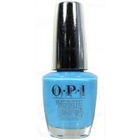 To Infinity and Blue-yond By OPI Infinite Shine