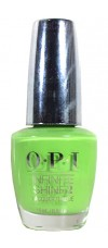 To The Finish Lime! By OPI Infinite Shine
