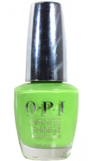 ISL20 To The Finish Lime! By OPI Infinite Shine