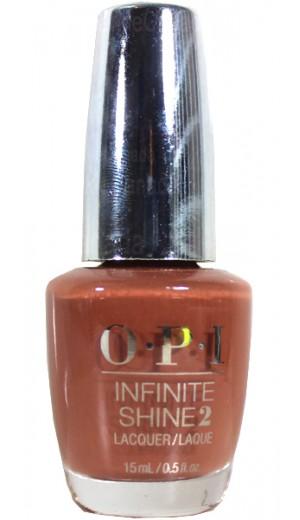 ISL23 Brains & Bronze By OPI Infinite Shine