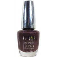 Never Give Up! By OPI Infinite Shine
