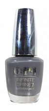 Steel Waters Run Deep By OPI Infinite Shine