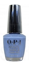 To Be Continued... By OPI Infinite Shine