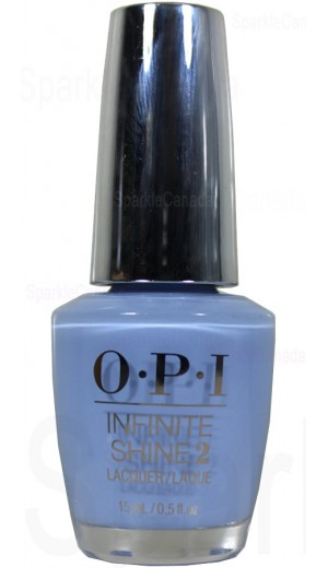 ISL40 To Be Continued... By OPI Infinite Shine