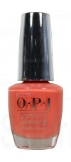 The Sun Never Sets By OPI Infinite Shine