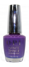 Purpletual Emotion By OPI Infinite Shine