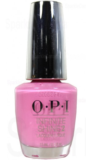 ISL45 Follow Your Bliss By OPI Infinite Shine