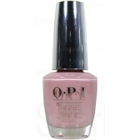 You're Blushing Again By OPI Infinite Shine