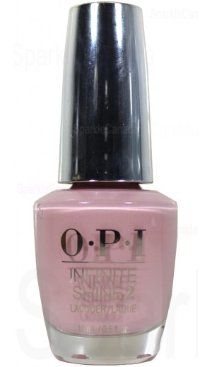 ISL46 You re Blushing Again By OPI Infinite Shine