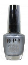 Silver On Ice By OPI Infinite Shine