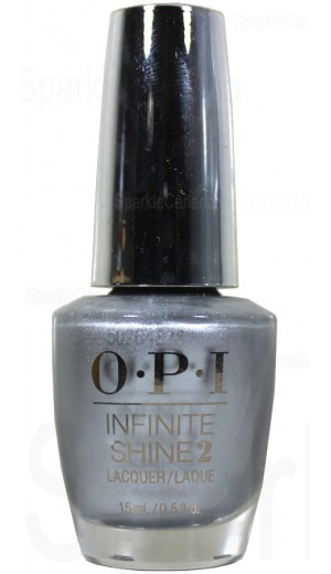 ISL48 Silver On Ice By OPI Infinite Shine