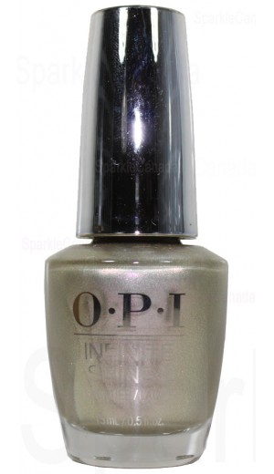 ISL49 Glow the Extra Mile By OPI Infinite Shine