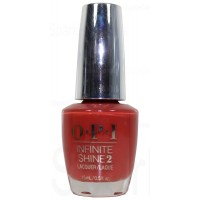 Hold Out for More By OPI Infinite Shine