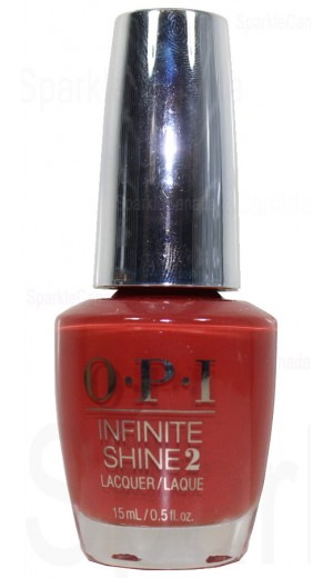 ISL51 Hold Out for More By OPI Infinite Shine