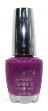 Endless Purple Pursuit By OPI Infinite Shine