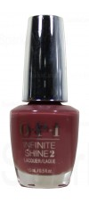 Linger Over Coffee By OPI Infinite Shine