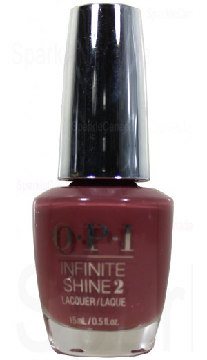 ISL53 Linger Over Coffee By OPI Infinite Shine