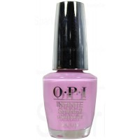 Indefinitely Baby By OPI Infinite Shine