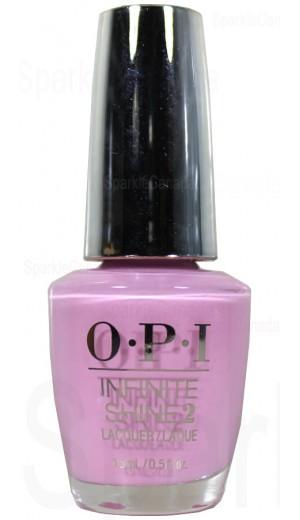 ISL55 Indefinitely Baby By OPI Infinite Shine