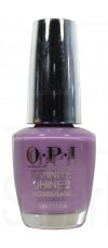 If You Persist... By OPI Infinite Shine