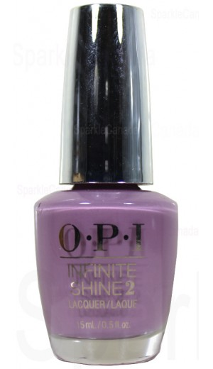 ISL56 If You Persist... By OPI Infinite Shine