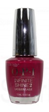 Berry On Forever By OPI Infinite Shine