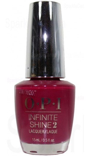 ISL60 Berry On Forever By OPI Infinite Shine