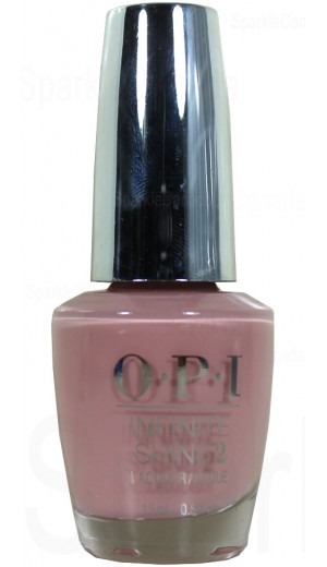 ISL73 Hurry Up and Wait By OPI Infinite Shine