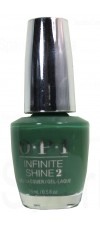 I Do It My Run-Way By OPI Infinite Shine