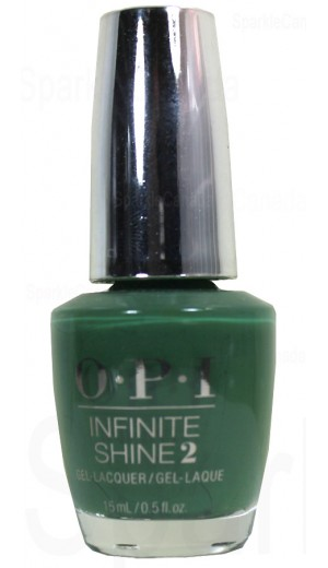 ISL80 I Do It My Run-Way By OPI Infinite Shine