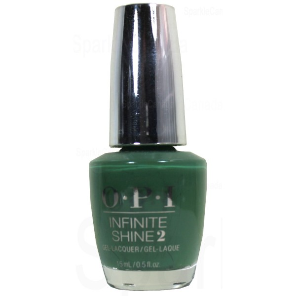 Opi Infinite Shine I Do It My Run Way By Opi Infinite Shine Isl80 Sparkle Canada One Nail
