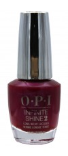 Peru-B-Ruby By OPI Infinite Shine