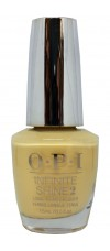 Bee-hind the Scenes By OPI Infinite Shine