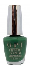 Rated Pea-G By OPI Infinite Shine