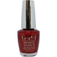 I'm Really an Actress By OPI Infinite Shine